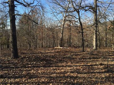 Garfield Residential Lots & Land For Sale: Slate Gap - Section 2 RD