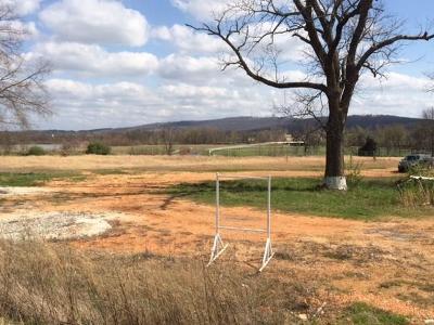 Fayetteville Residential Lots & Land For Sale: 2805 E Huntsville RD