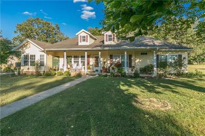 Bentonville Single Family Home For Sale: 406 NW A ST