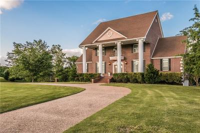 Bentonville Single Family Home For Sale: 11136 Cobblestone DR