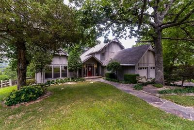Springdale Single Family Home For Sale: 16446 Highpoint Acres RD
