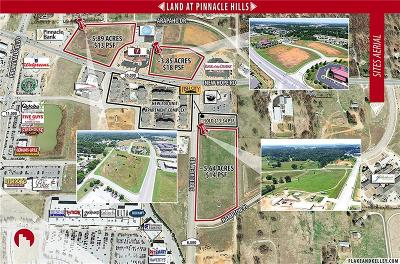 Rogers Residential Lots & Land For Sale: 3980 W New Hope RD
