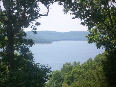Eureka Springs, Rogers, Lowell Residential Lots & Land For Sale: L11 & 12 CR 113