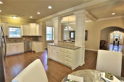 Bentonville Single Family Home For Sale: 310 SE C ST