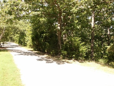 Eureka Springs, Rogers, Lowell Residential Lots & Land For Sale: Lake View RD