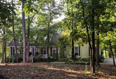 Carroll County Single Family Home For Sale: 452 County Road 209
