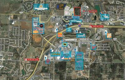 Rogers Residential Lots & Land For Sale: 2920 S Champions DR