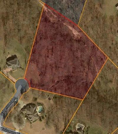 Bentonville Single Family Home For Sale: 11412 Ridgewood LN