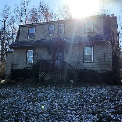 Fayetteville Single Family Home For Sale: 2951 S Black Oak Wc 57 RD