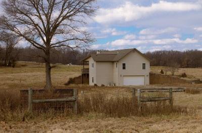 Gravette Single Family Home For Sale: 10048 Hidden Acres RD