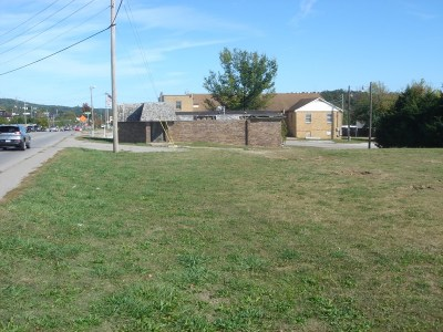 Fayetteville Residential Lots & Land For Sale: 1605 W Martin Luther King BLVD
