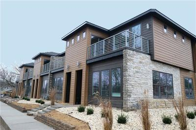 Benton County Condo/Townhouse For Sale: 420 SW C ST