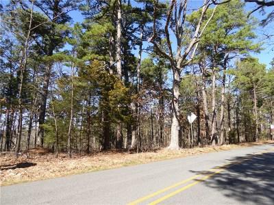 Eureka Springs Residential Lots & Land For Sale: Pivot Rock RD