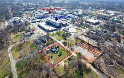 Bentonville Single Family Home For Sale: 302 NE B ST