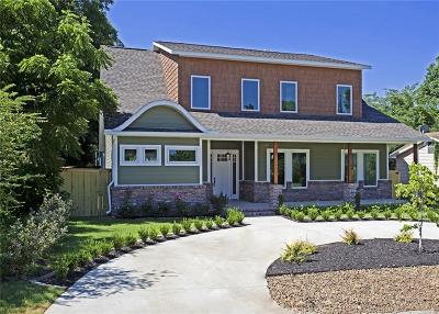 Bentonville Single Family Home For Sale: 409 NW 4th ST