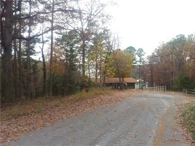 Residential Lots & Land For Sale: Hickory Tree LN