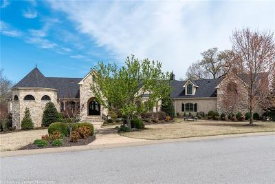 Bentonville Single Family Home For Sale: 11965 Beau Chalet DR