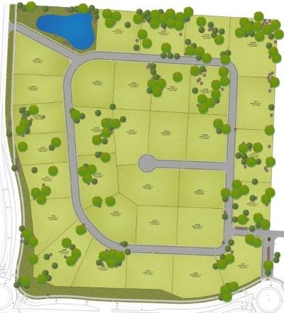 Rogers Residential Lots & Land For Sale: W Prairie Falcon CT