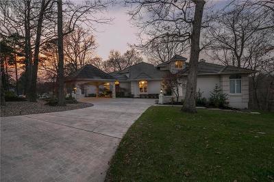 Rogers Single Family Home For Sale: 17 Ravenshoe RD