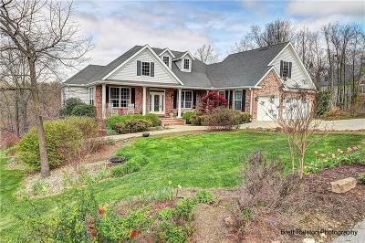 Bella Vista Single Family Home For Sale: 8 Insh LN
