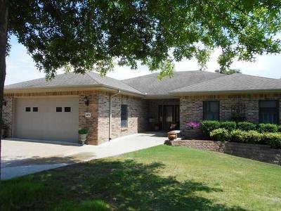 Gravette Single Family Home For Sale: 211 Redbud LN
