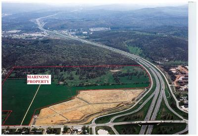 Fayetteville Residential Lots & Land For Sale: I-49 & SE Wedington Drive