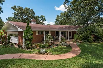 Rogers Single Family Home For Sale: 507 E Walnut ST