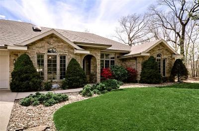 Bella Vista Single Family Home For Sale: 21 Eddleston DR