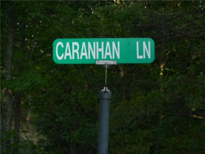 Residential Lots & Land For Sale: Carnahan LN