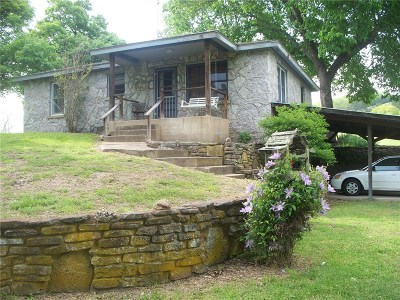 Eureka Springs Single Family Home For Sale: 2735 County Road 302