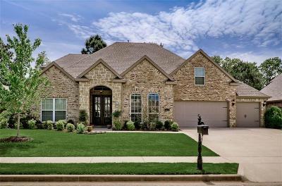 Bentonville Single Family Home For Sale: 1101 SW Glen Arbor AVE