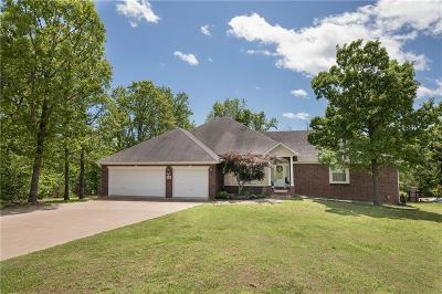 Lowell Single Family Home For Sale: 14963 Park Ridge DR