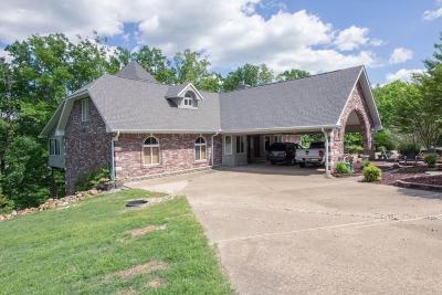Rogers Single Family Home For Sale: 8354 Hopper RD
