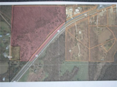 Garfield Residential Lots & Land For Sale: Hwy 62