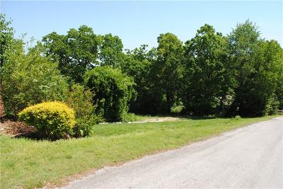 Rogers Residential Lots & Land For Sale: .87 acre Pine LN
