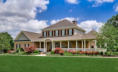 Springdale Single Family Home For Sale: 6810 E Downum RD