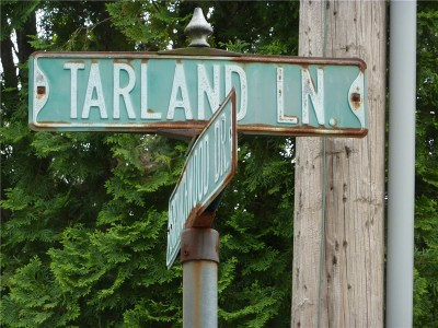 Residential Lots & Land For Sale: Tarland LN