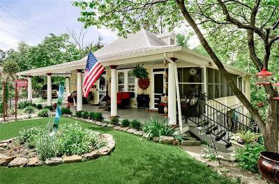 Eureka Springs Single Family Home For Sale: 7 Kings HWY