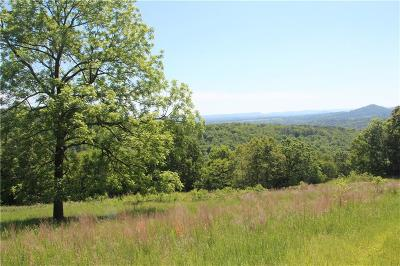 Eureka Springs Residential Lots & Land For Sale: Rocky Top Road