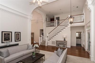 Benton County Single Family Home For Sale: 3 Firestone
