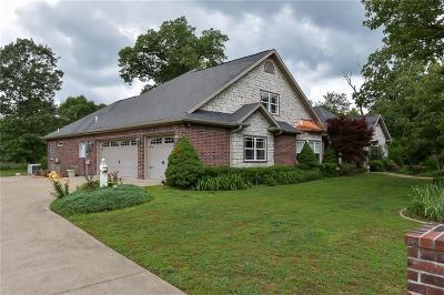 Bella Vista Single Family Home For Sale: 30 Saint Andrews CIR