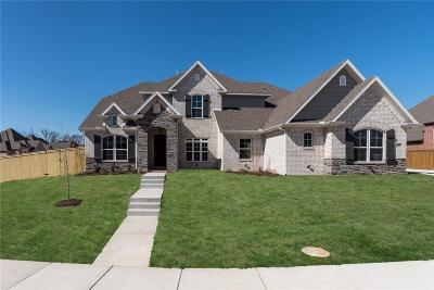 Bentonville Single Family Home For Sale: 505 NE Saddle Ridge