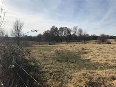 Fayetteville Residential Lots & Land For Sale: Wheeler Road