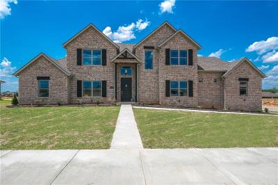 Bentonville Single Family Home For Sale: 3602 SW Ryegrass RD