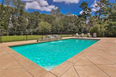 Rogers Single Family Home For Sale: 2931 Seminole DR