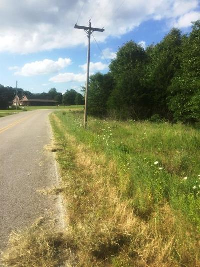 Residential Lots & Land For Sale: Lot 5 Posy Mountain DR