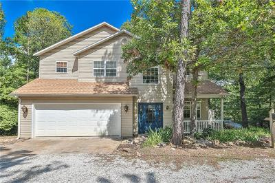 Rogers Single Family Home For Sale: 8154 Chestnut LN
