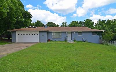 Rogers Single Family Home For Sale: 9205 Williams RD
