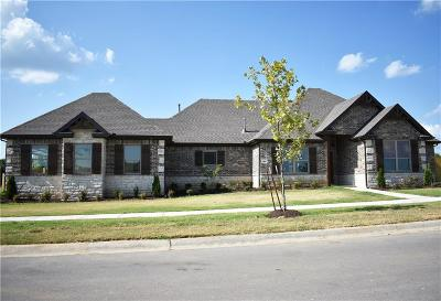 Fayetteville Single Family Home For Sale: 5824 Persimmon