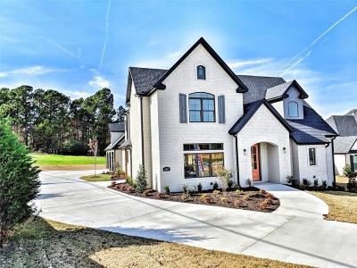 Fayetteville Single Family Home For Sale: 2897 Chapel View DR